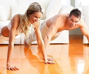 Ученые рассказали о пользе тренировок на голодный желудок