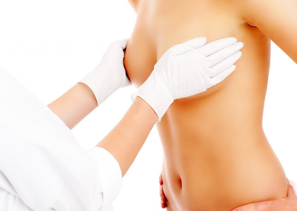 Причины мастопатии