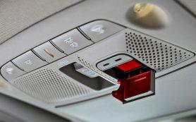 Оборудование автомобилей системой «ЭРА-ГЛОНАСС»