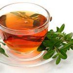 Монастырский чай для сердца и сосудов