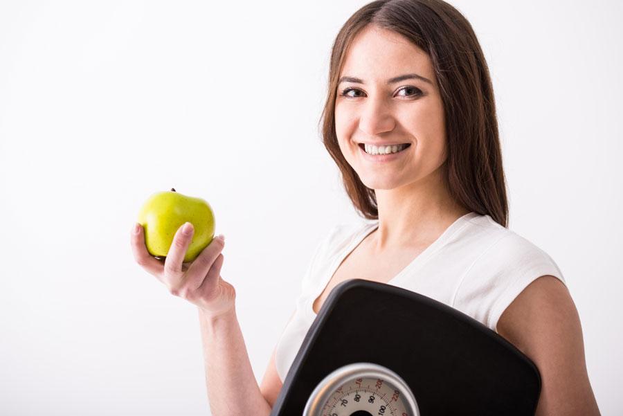 Как выбрать подходящую женскую диету для похудения