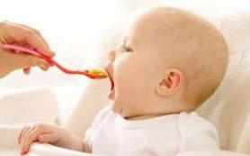 Пищевые пристрастия ребенка формируются во время беременности