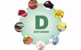 Витамин D может снизить уровни рака груди и прямой кишки