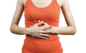 Боли в желудке: причины