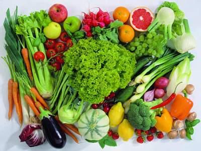 Семь продуктов для нормализации работы кишечника