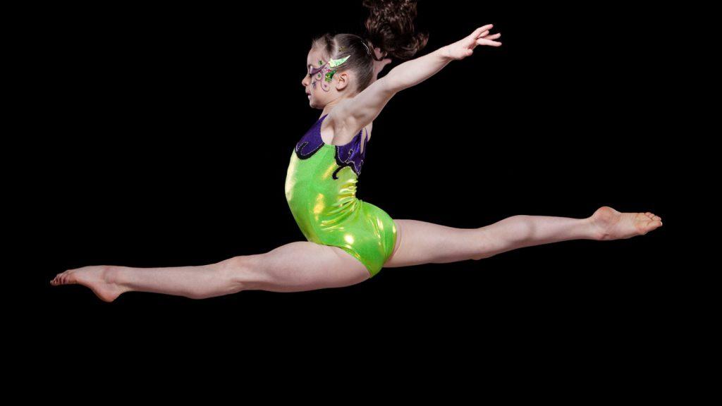 Гимнастика успокоит раздражённый кишечник