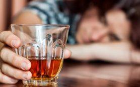 Ученые: Алкоголизм вызывает желудочный гормон