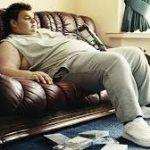Последствия малоподвижного образа жизни у мужчин