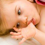 Проблема сосания пальцев у детей дошкольного возраста
