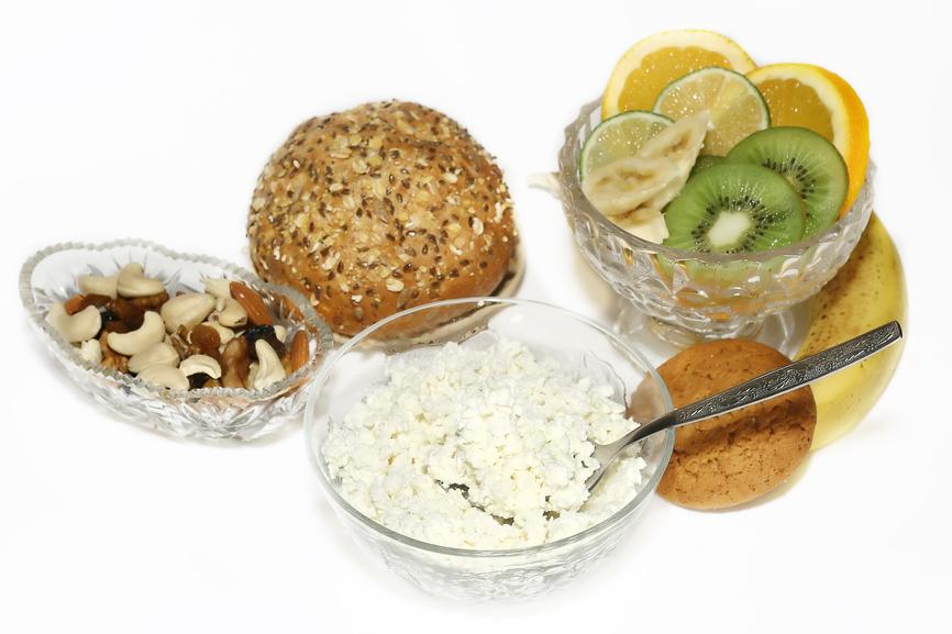 Советы по питанию при заболеваниях почек