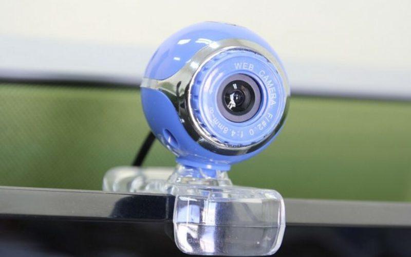 USB камера для осуществления видеонаблюдения