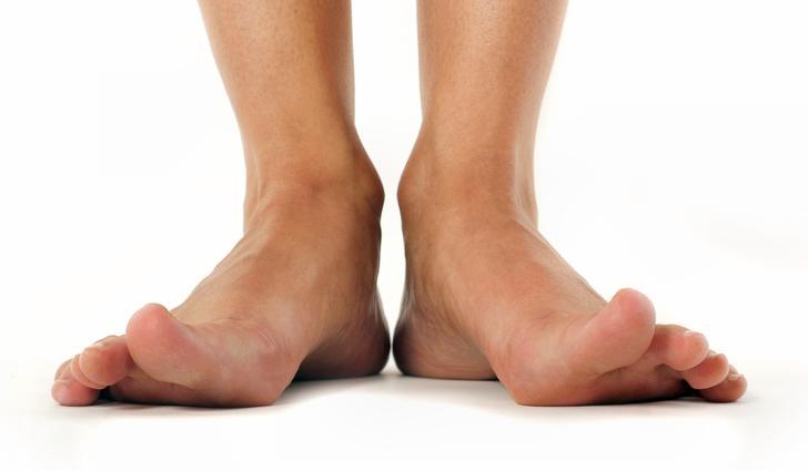 Грибковые заболевания ногтей и кожи