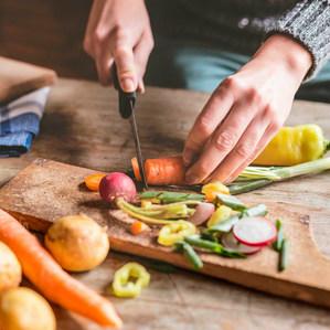 Эти продукты стоит есть, чтобы иметь здоровый кишечник