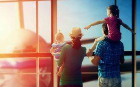 Кишечное расстройство: как спасти семейные каникулы