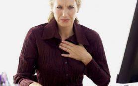 Лекарства от изжоги старческого слабоумия не вызывают