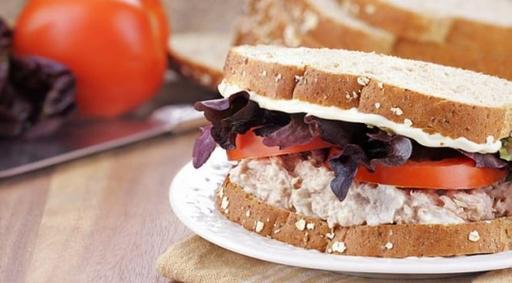Сэндвичи могут защитить от опухолей кишечника