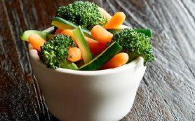 Вегетарианство – отличное средство от изжоги
