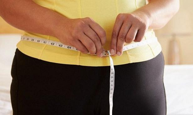 Отказ от экстремальных диет позволит защититься от гипертонии