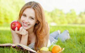 Правильная разгрузка для пищеварения