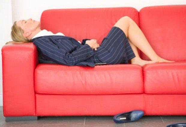 Симптомы гастрита – как помочь желудку?