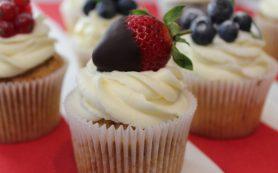 5 быстрых рецептов порционных десертов