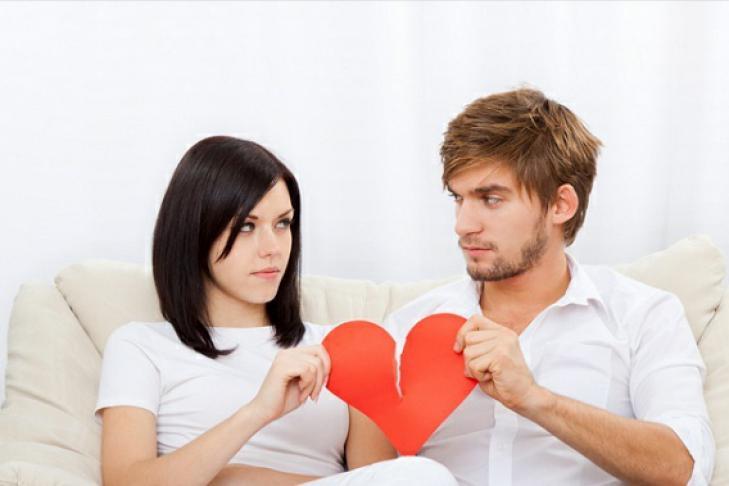 Проблематика отношений между мужчиной и женщиной