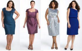 Юбки для полных женщин: как не ошибиться при покупке