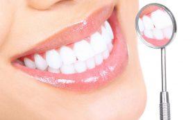 Стоимость отбеливания зубов