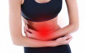 Язва желудка – причины, клиника и лечение