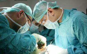 Детский аппендицит можно лечить антибиотиками