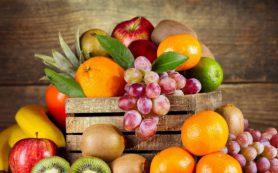 4 фрукта, снижающие уровень кислотности в желудке