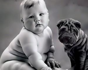 Ожирение в детстве ведет к раку желудка и пищевода