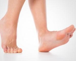 Мозоли на ступнях могут свидетельствовать о раке пищевода