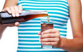 Что будет с вашим телом, если вы выпьете Кока-Колу?