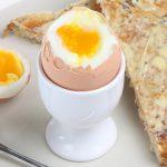 Правильный завтрак за 15 минут