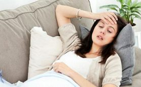 Ученые назвали главные причины болей в животе