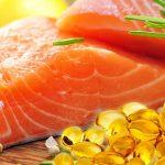 Польза и вред рыбьего жира из лосося