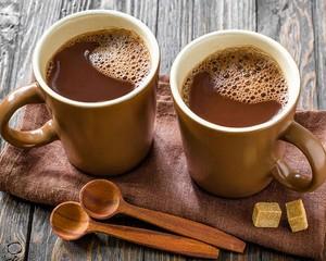 Какао полезно для кишечника