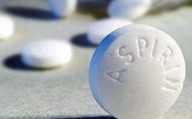Аспирин снижает вероятность развития рака печени