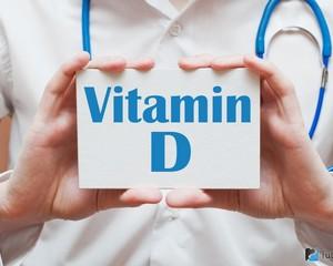 Недостаток витамина D может привести к развитию заболеваний ЖКТ