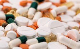 Ученые разработали лекарство от язвы желудка