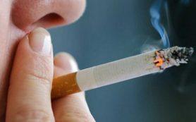 Курение может спровоцировать развитие опасной болезни ЖКТ