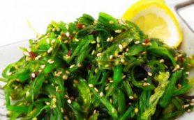 Морские водоросли как терапевтическое средство против болезней ЖКТ