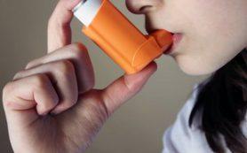 Желудочные бактерии могут обеспечить защиту от астмы