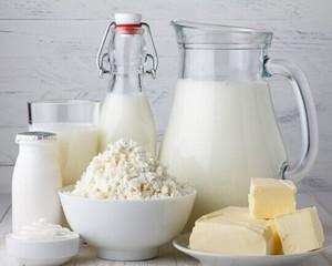 Молочная продукция убережет от рака желудка