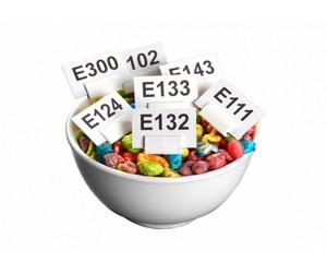 Пищевые добавки провоцируют обострение СРК