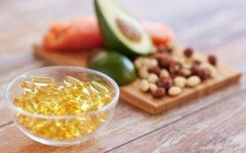 Жирные кислоты могут предупредить развитие пищевых инфекций