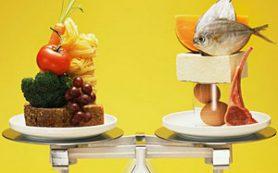 Высокобелковая диета полезна для ЖКТ