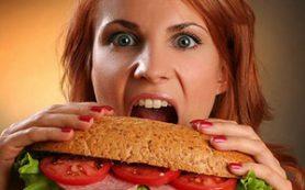 Неправильное питание негативно влияет на самооценку и самочувствие