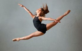 Балет и его вредные последствия для здоровья